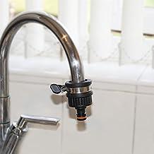 amazon.fr : adaptateur robinet - Adaptateur Douchette Sur Robinet