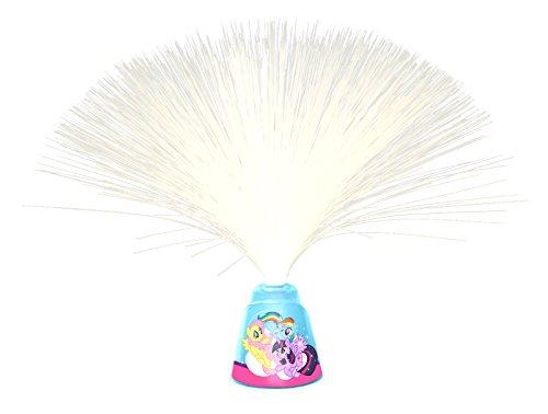 spearmark-50415-my-little-pony-fibre-optique-lampe-reflecteur-bleu
