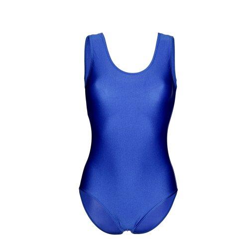 starlite-nylon-y-lycra-maillot-de-joey-unisex-adulto-color-azul-cobalto-tamano-medium