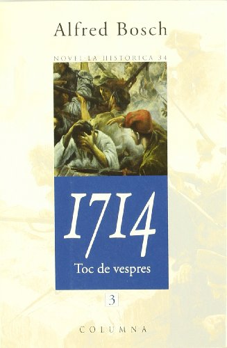 Toc De Vespre descarga pdf epub mobi fb2