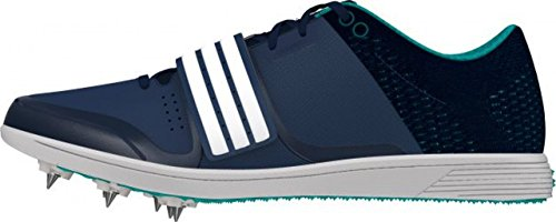 Adidas Adizero Triple Jump - Pole Vault Jump Pique - SS16 green