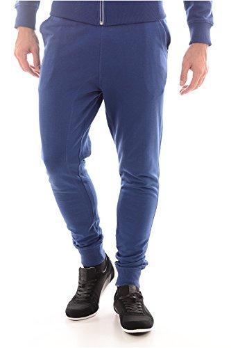Redskins -  Pantaloni sportivi  - Uomo blu 38