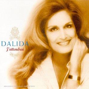 Dalida J Attendrai - Vol 4 -