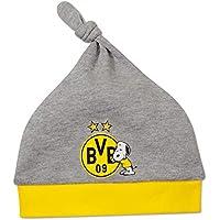 BVB Borussia Dortmund Mütze/Babymütze ** Snoopy ** 18260606