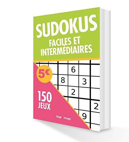 150 jeux Sudoku faciles et intermédiaires par Collectif
