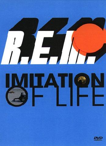 R.E.M. - Imitation Of Life (DVD Single)