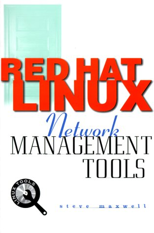 Red Hat Linux Network Management Tools (CD-ROM included)