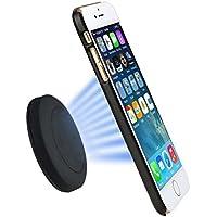 cosanter Soporte Auto magnético salpicadero coche soporte de móvil para iPhone Samsung Huawei etc