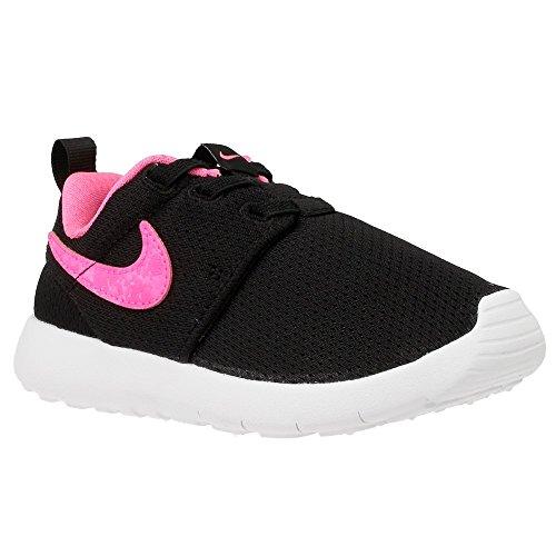 - Sportschuche, Farbe Schwarz (Black/pink Blast-White), Größe 27 ()