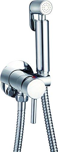 OXEN 151424 - Grifo para bidet - higiene íntima del WC