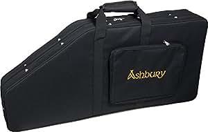 Ashbury Étui en mousse standard autoharpe