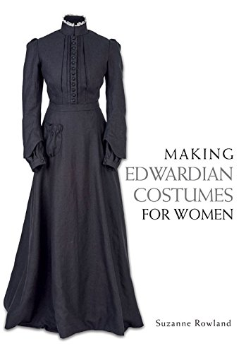 - Edwardian Kostüme