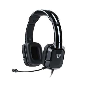 Tritton Kunai Stereo Headset - Black [PS4]