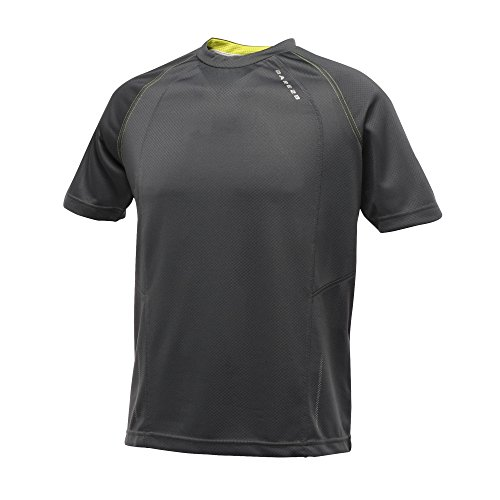 Dare 2b Men'mutige-Shirt s II Gelb - gelb