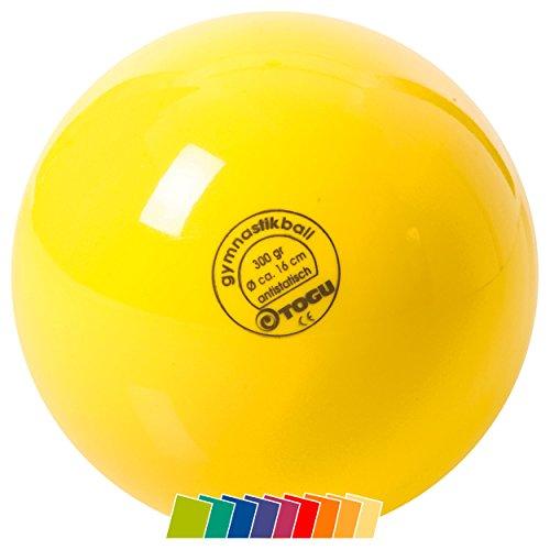 Togu Gymnastikball, Ø 16 cm, 300 g