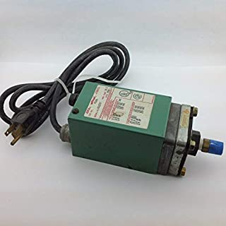 ASCO PG30A Pressure Switch Serial No. A312337