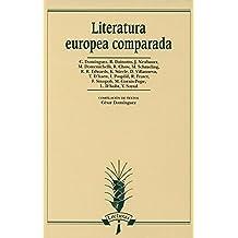 Literatura Europea Comparada (Serie Lecturas)