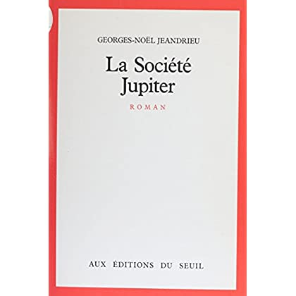 La Société Jupiter (Cadre rouge)
