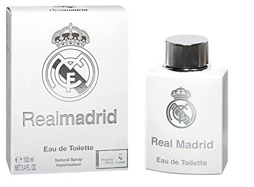 Real Madrid Real madrid eau de toilette 100ml