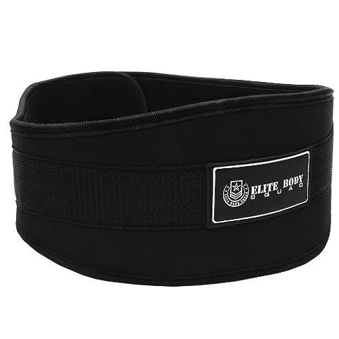 Weight Lifting Belt - Highest Quality Neoprene
