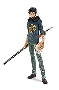 One Piece Master Stars Piece Trafalgar Law PVC Figurine