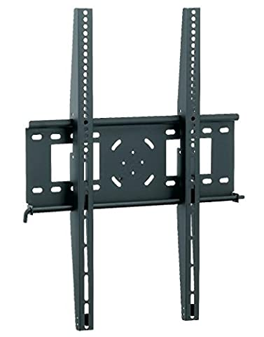 Cablematic Vertical Flat Screen-Wandhalterung 32