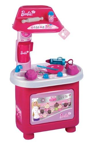 nuova faro Faro Cucina Pasticceria Barbie - Confronta prezzi.