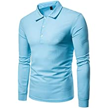 e37ef850116 Polo Sport T-Shirt 8 Couleurs 5 Taille - Uni Homme Mode Polo Homme Manches