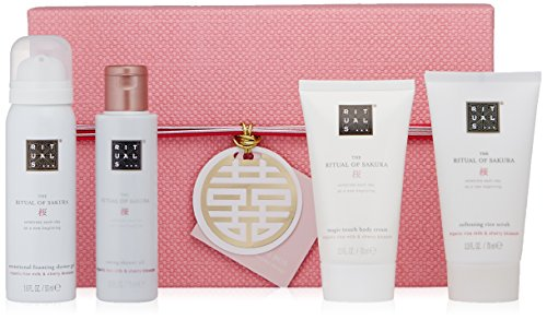 Rituals The Ritual of Sakura Relaxing Treat Geschenkset, S