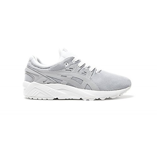Asics Gel-kayano Trainer Evo, Gymnastique femme Grigio (Soft Grey/Soft Grey)