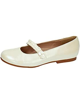 Bonino 5-B5741B-12 Zapatos DE Comunión Niña Zapato Comunión