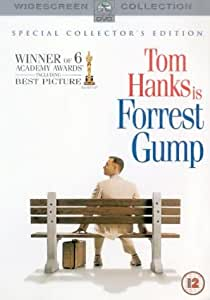 Forrest Gump (2 Disc Special Collector's Edition) [1994] [DVD]