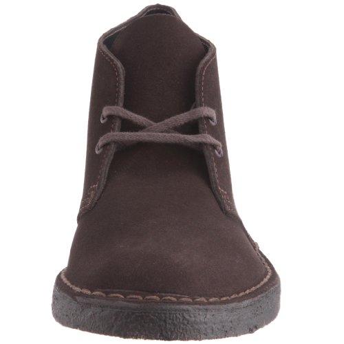 Clarks Originals Desert Boot, Chaussures de ville homme Marron
