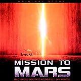 Mission To Mars: Original Score [SOUNDTRACK]