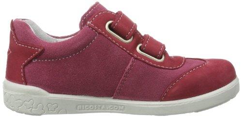 Ricosta Palila(m), Peu fille Rouge - Rot (raspberry 383)
