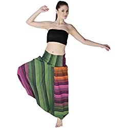 Harem Pants Indian Alibaba Dance Trouser Yoga pant Hippie Boho Women Wear Beach Party Jumpsuit Aakriti Gallery