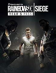 Tom Clancy's Rainbow Six Siege Year 5 Pass   Codice Uplay pe