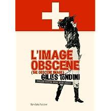 The Obscene Image: Parisian Hospital Break Room Graffiti