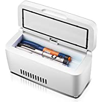 Feine Produkte XQCYL Insulin-Kühlbox und Interferon-Gefrierschrank Für Medizinische Kühlschrank und Tragbare Medikamentenkühlung... preisvergleich bei billige-tabletten.eu