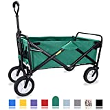 Amazon Folding Wagons Review and Comparison
