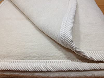 Manta de Calidad de Hotel - Coverlet - Single - Cama de matrimonio, laminado, tamaño king