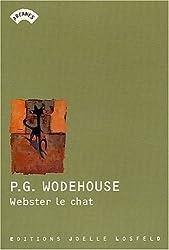 Webster le chat