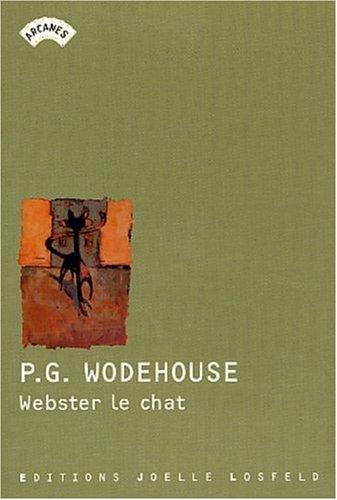 Webster Le Chat [Pdf/ePub] eBook