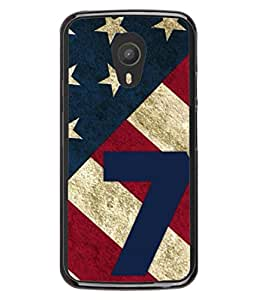 Fuson Designer Back Case Cover for Meizu M1 Note :: Meizu Note 1 (Numeric Three Man Young Old Teen Boy )