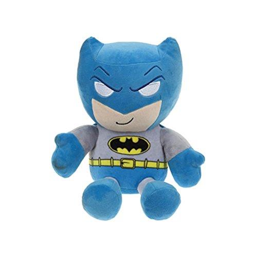 DC Comics 463076 - Batman Super Soft, 30 cm