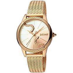 Reloj Just Cavalli para Mujer JC1L029M0125