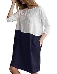b973fc6f2 Amazon.es  varios - Vestidos   Mujer  Ropa