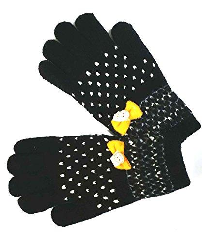 Zacharias Women's Winter Gloves (3)