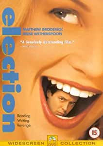 Election [1999] [DVD]