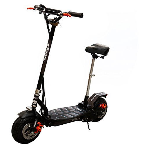 rolektro eco sprinter 2 faltbarer e scooter elektroroller e roller bis 20 km h keine helmpflicht. Black Bedroom Furniture Sets. Home Design Ideas